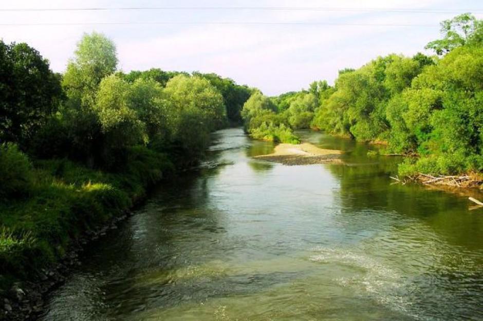 Udrożnią Nysę, by zapobiegać powodzi
