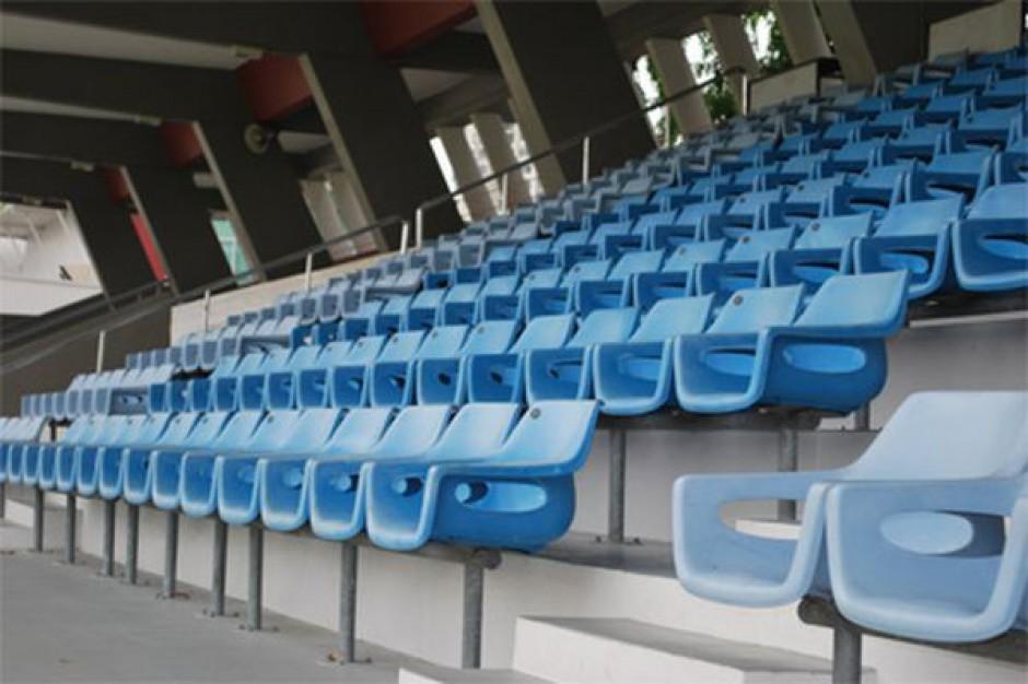 Polsko-hiszpańskie konsorcjum dokończy miejski stadion