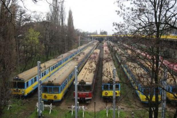 Więcej pociągów zawiezie kibiców na Euro