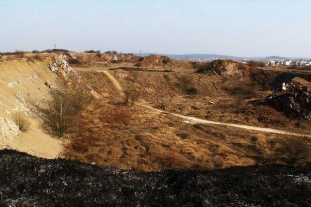 Nowa atrakcja szlaku geologicznego