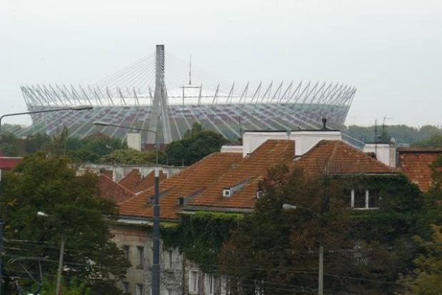 Stadion jest, ale zadłużony