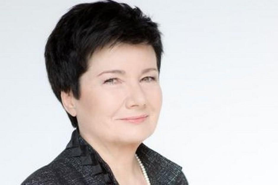 Gronkiewicz-Waltz: Rostowski ciśnie samorządy