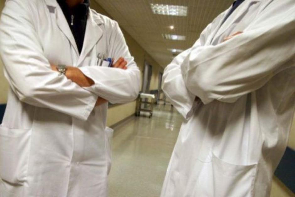 Szkolili się jak rozmawiać z pacjentem