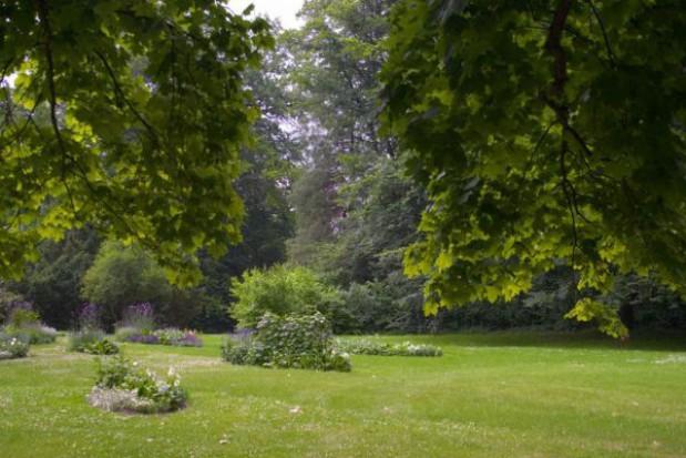 Święto parku wpisanego na listę UNESCO