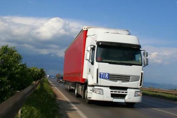 Pomogą gminom przy A1 odbudować drogi