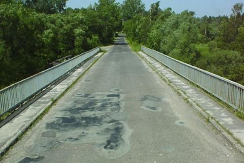 Most w Równej do przebudowy