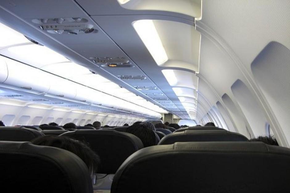 Blisko 750 samolotów z kibicami może przylecieć do Warszawy na Euro