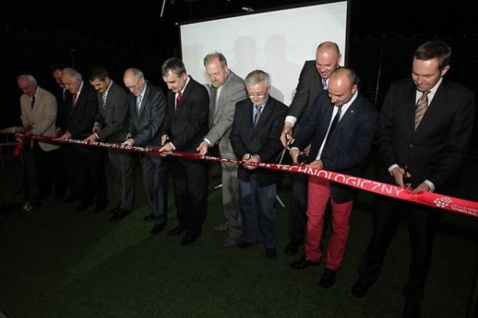 Otwarto Kielecki Park Technologiczny