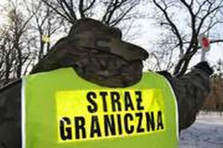 Przejście graniczne w Grzechotkach czeka na kibiców