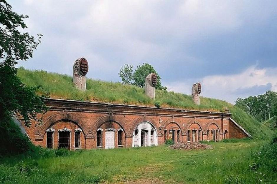 Warszawa:  jest wniosek ws. wynajęcia  Fortu Bema