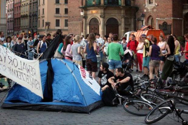 """""""Occupy"""" także podczas Euro 2012"""