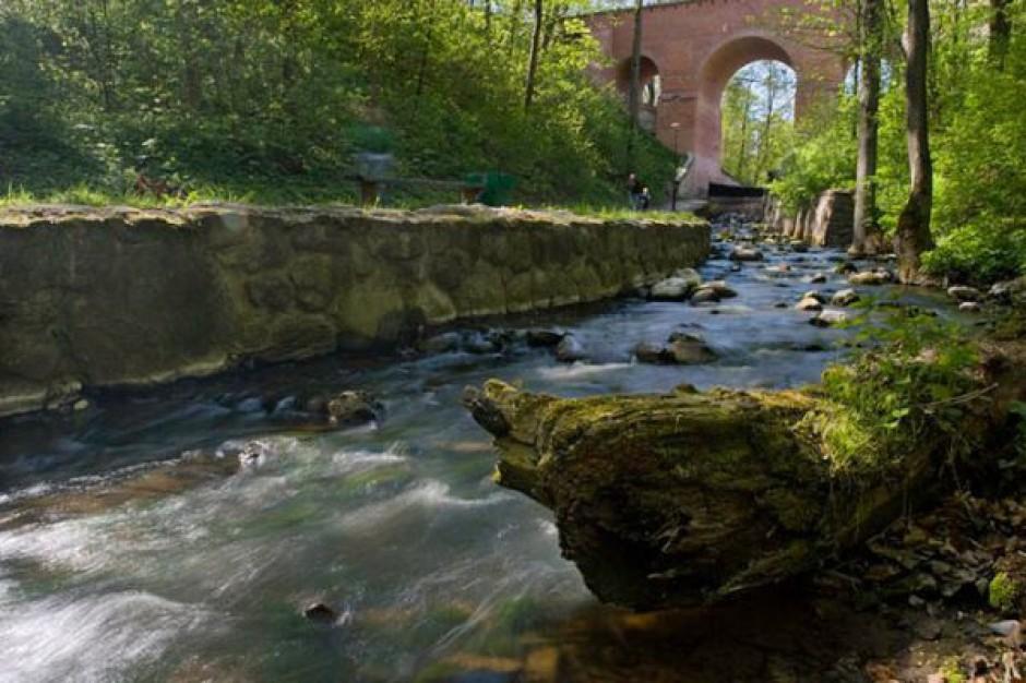 Most na Sajnie w Reszlu zostanie wyremontowny