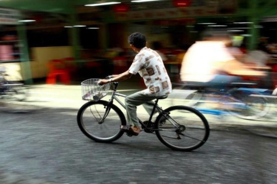 Veturilo - tak będzie nazywała się warszawska wypożyczalnia rowerów