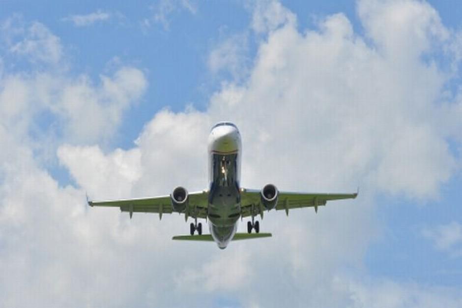 Port Lotniczy Szczecin-Goleniów dostanie kredyt na modernizację