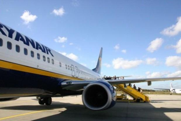 318 samolotów z kibicami może przylecieć do Gdańska na Euro