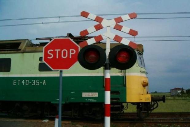 Trwają ustalenia ws. nieprawidłowego zatrzymania się pociągu