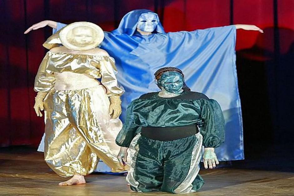 Teatr opanuje ulice Kalisza