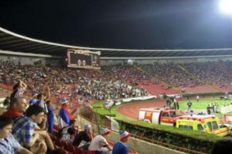 Kibice z Torunia zareklamują miasto na Euro