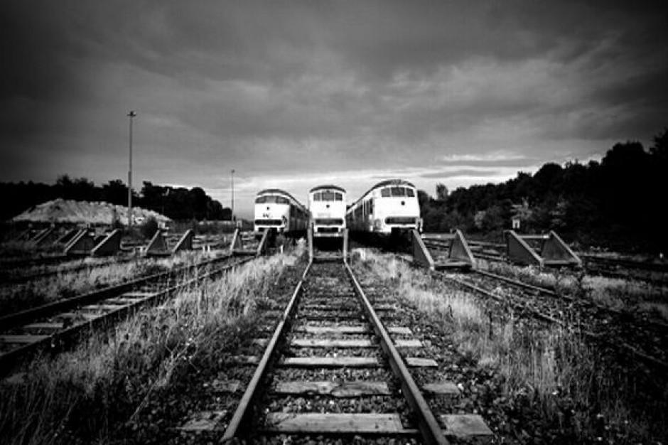 Pakiet dla bezpieczeństwa na kolei