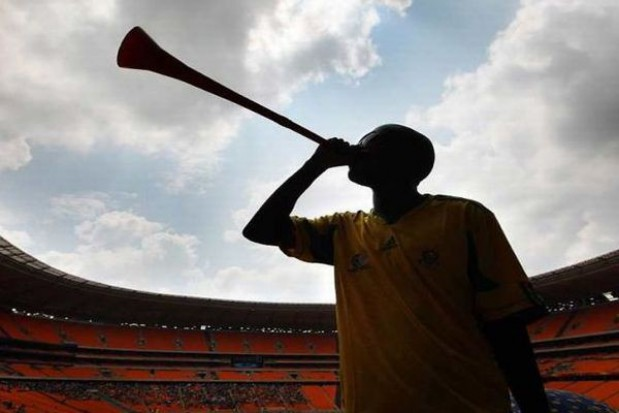 Bez parasola i wuwuzeli na stadiony