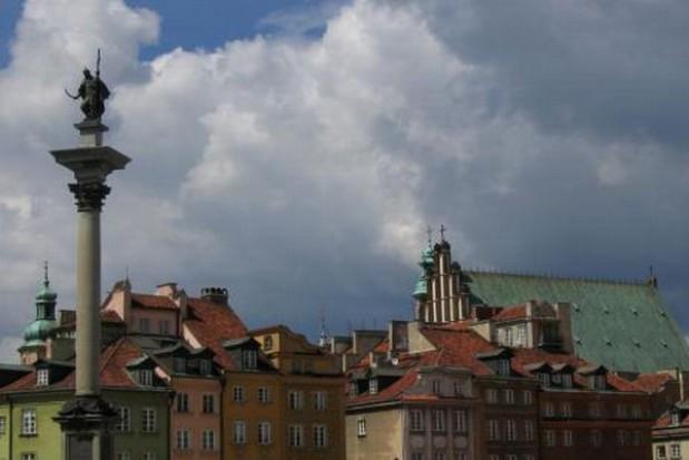 Wraca temat reprywatyzacji. Bo Warszawa...