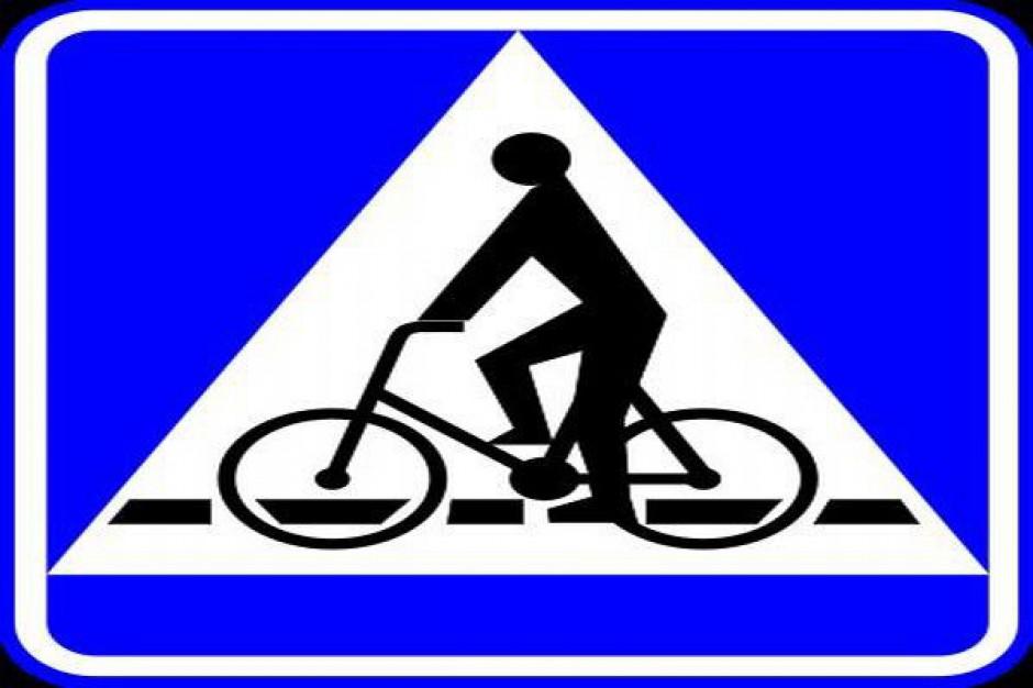 W Poznaniu informacja turystyczna na rowerach