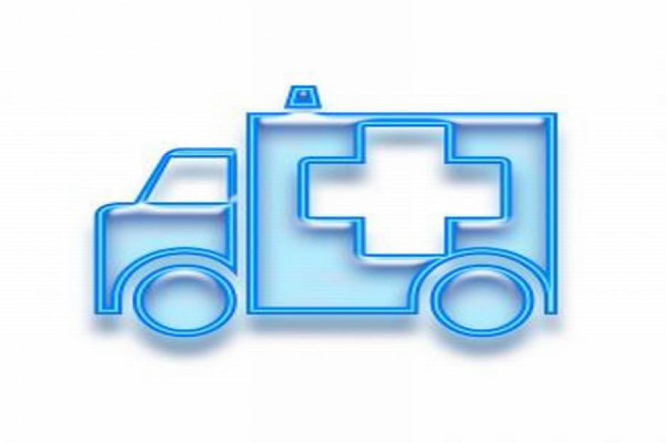 Służby ratownicze bez kolejki na autostradę