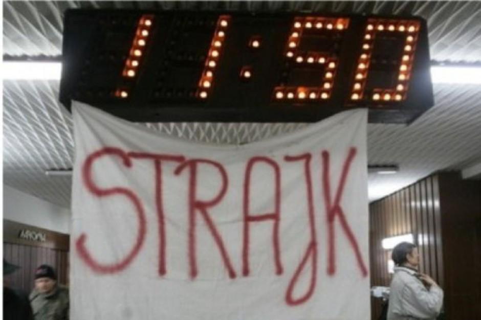 Krakowski szpital przestał przyjmować pacjentów