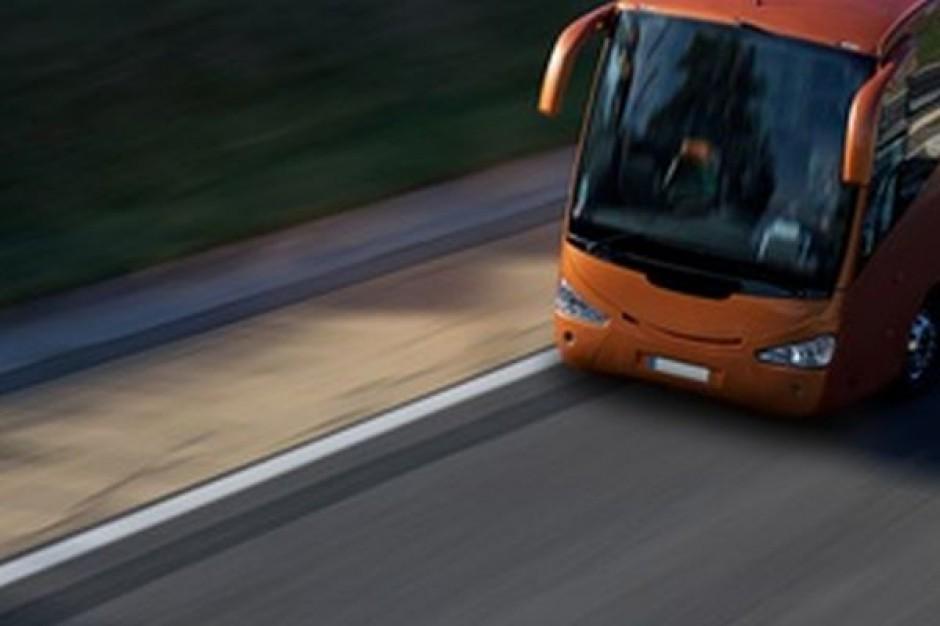 Kibiców będzie wozić elektryczny autobus