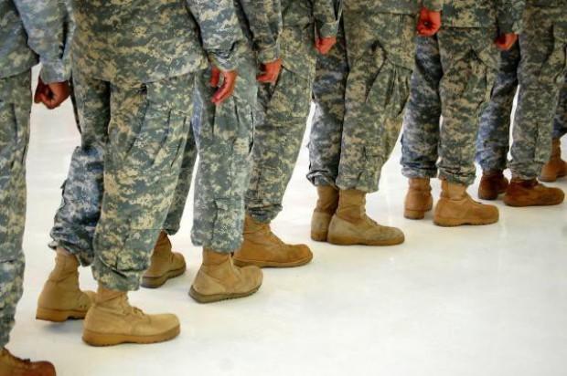 Wielka mobilizacja sił zbrojnych na Euro