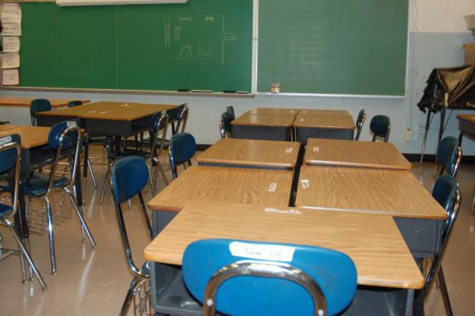Cięcia na potęgę wśród nauczycieli