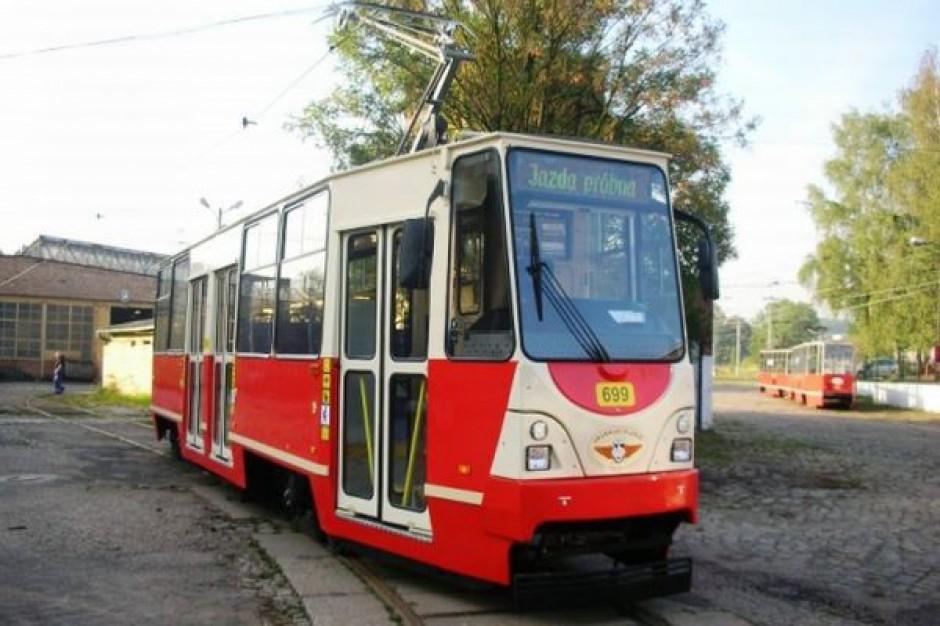Zmieni się oblicze zagłębiowskich tramwajów
