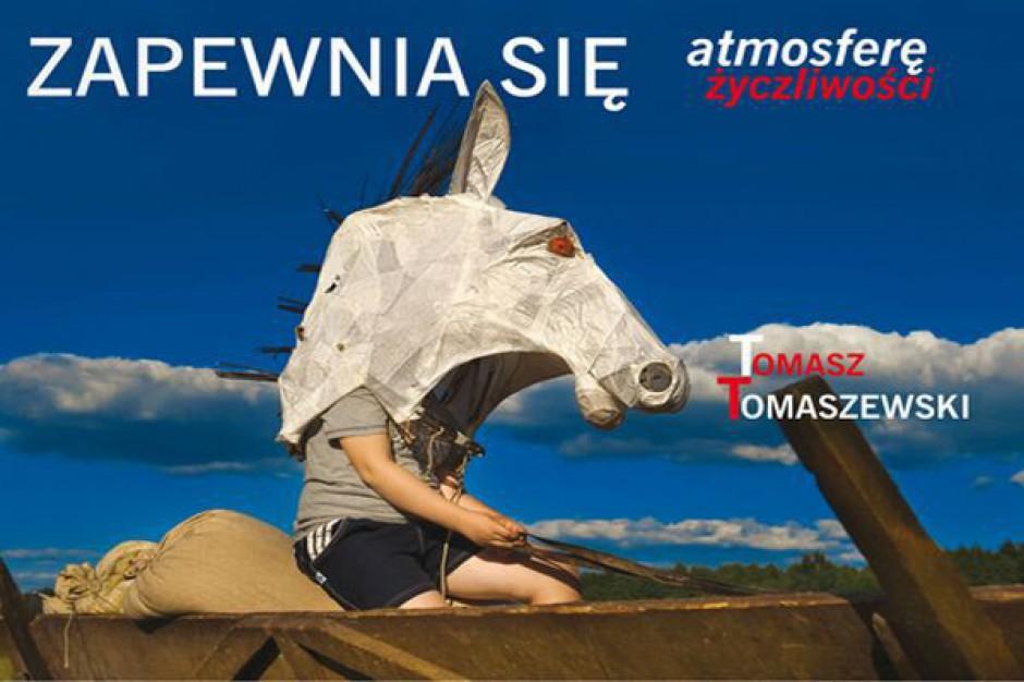 Podlaskie będzie promować się w Katowicach
