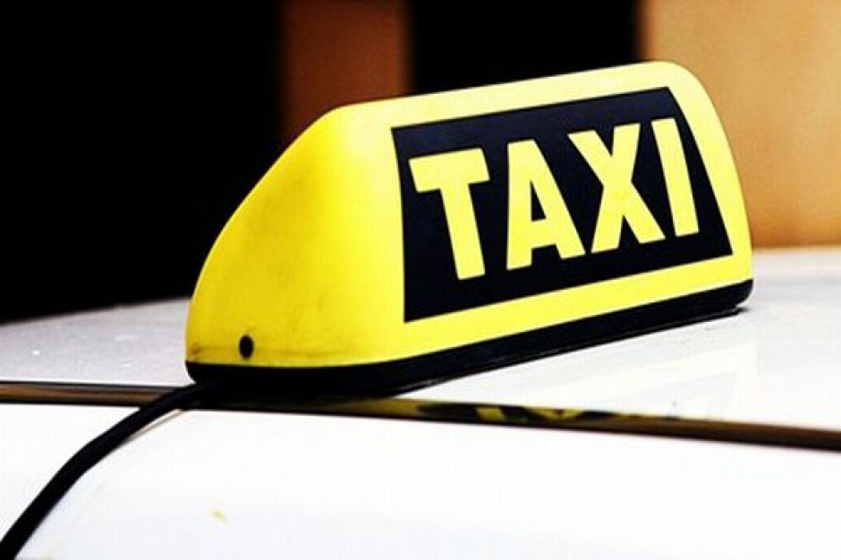 Taksówkarze złożyli postulaty ws. deregulacji ich zawodu