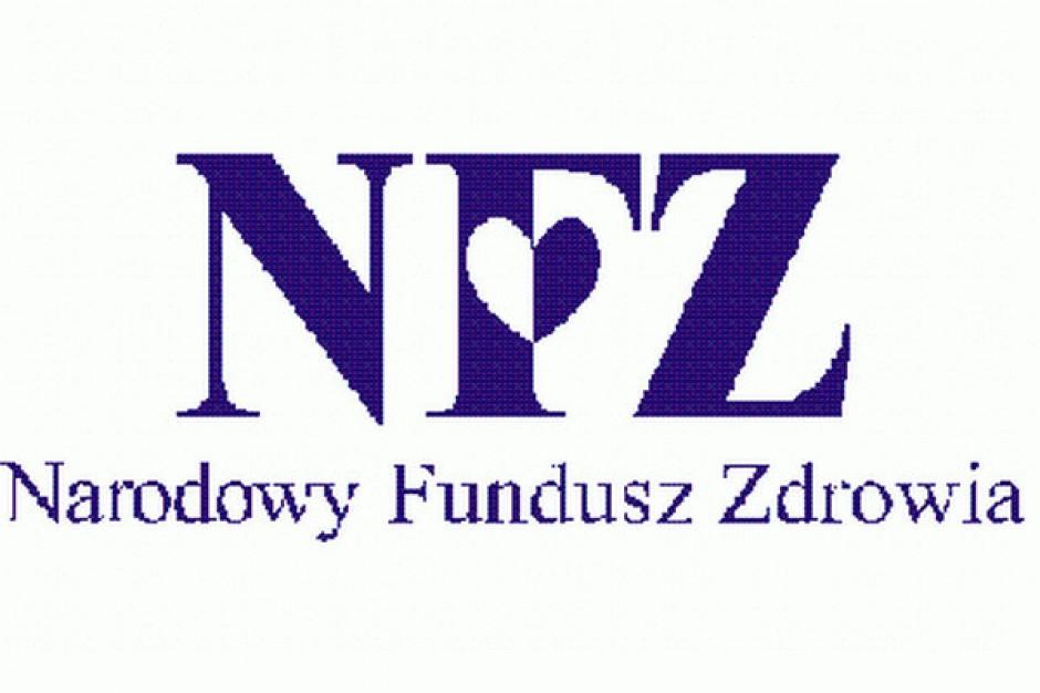 Procedura wyboru prezesa NFZ uruchomiona