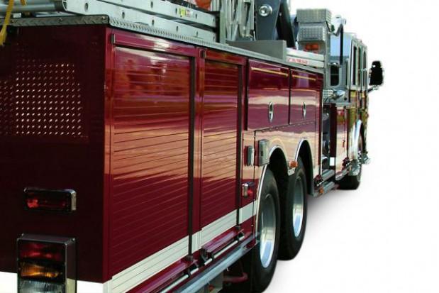 11 samochodów ratowniczych i gaśniczych dla śląskich strażaków