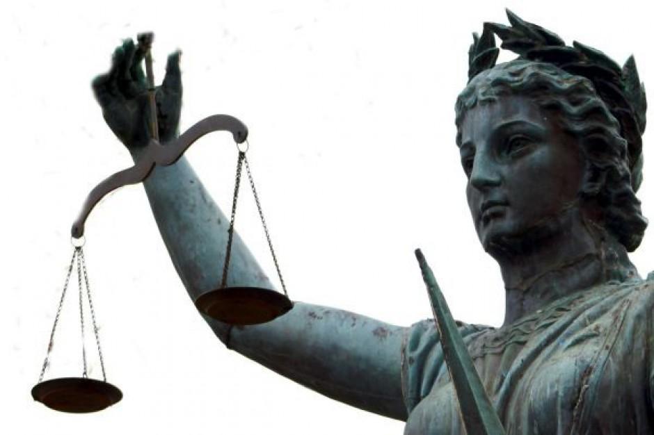 Decyzja ws. sądów pod koniec czerwca