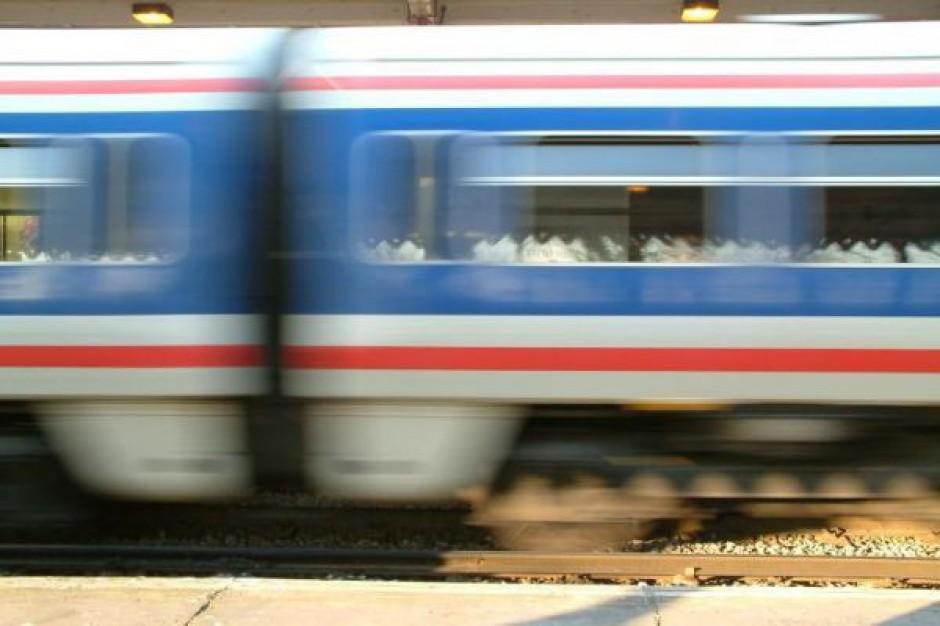 Są jeszcze miejsca w pociągach na Euro