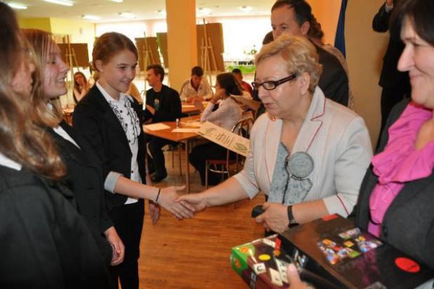 Laury dla Witoszowa i Lutomi
