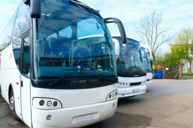 Więcej kontroli busów i taksówek na Euro