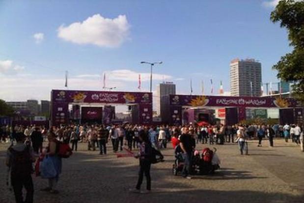 Euro 2012 pomogło przetrwać kryzys