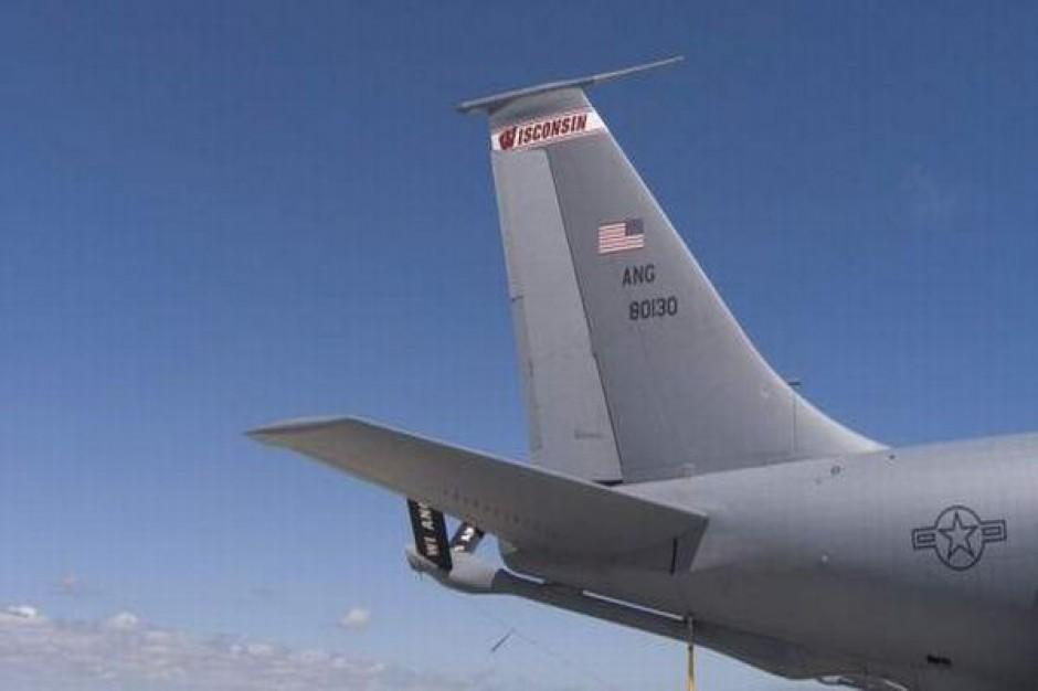 Wyjątkowy samolot zadba o bezpieczeństwo
