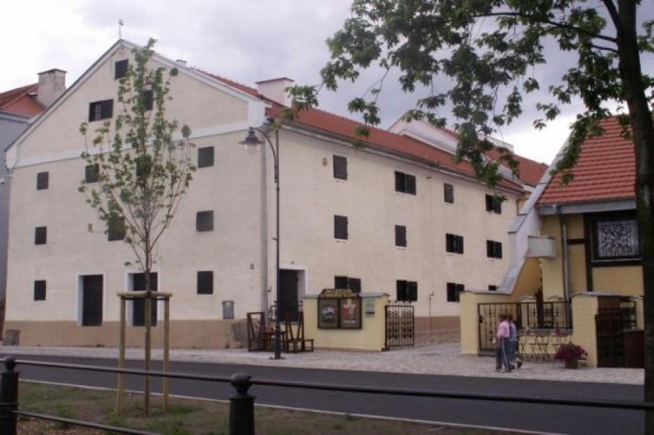 Muzeum Etnograficzne we Włocławku po remoncie