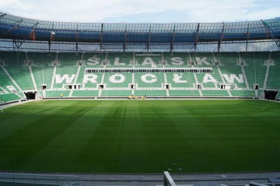Wrocław przygotowany na mecz
