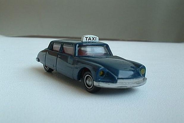 O egzaminie i liczbie taksówek zdecyduje gmina