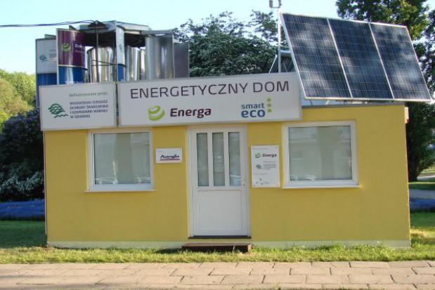 Gdynia zaprasza do Domu Energetycznego