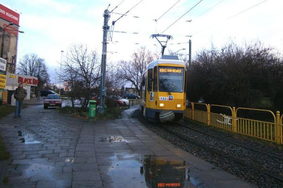 Na szczecińskie Gumieńce wracają tramwaje