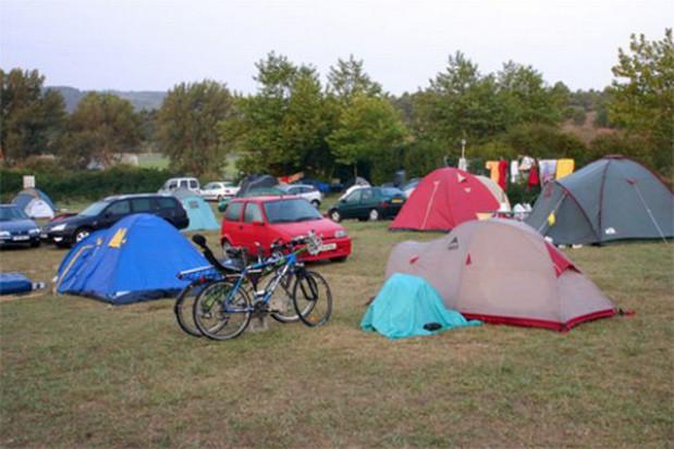 Kibice nie chcą mieszkać na gdańskich polach namiotowych