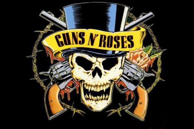 O koncercie Guns N' Roses w Rybniku