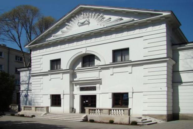Ministerstwo opiekować się operą nie zamierza